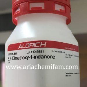 5,6-دی متوکسی-1-ایندانون